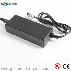 48V1.6A Golf Cart Lead Acid Battery Charger pictures & photos