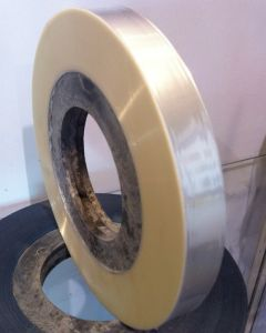Metallized Mylar Tape for Cable White Pet Film pictures & photos