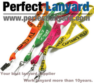 Colourfull Lanyard for ID Card Holder pictures & photos