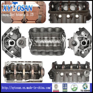 Cylinder Block for Ford 351/ 6610/ Focus 1.8 pictures & photos