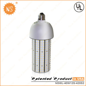 UL TUV Approved E27 E40 40W LED Corn Light (NSWL-003) pictures & photos