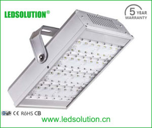160W High Brightness Flood Light High Power LED Tunnel Light pictures & photos
