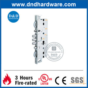 Inside Installation Lock with Ce Fire Rated for Metal Door (DDML021) pictures & photos