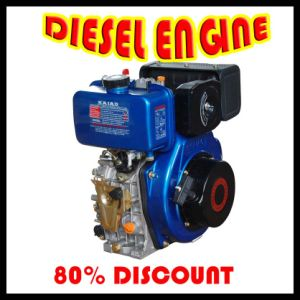 5.5HP Diesel Engine 173F pictures & photos