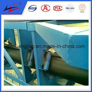 Long Distance Transport Tubular Conveyor for Material Handling pictures & photos