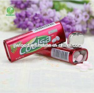 Coolsa Double Fruit Flavor Sugar Free Mints Candy pictures & photos