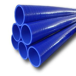 Good Performance Oil-Resistance Flexible Silicone Hose in China pictures & photos