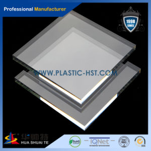 Best Quality 100% New Lucite Raw Material Cast Acrylic Sheet pictures & photos