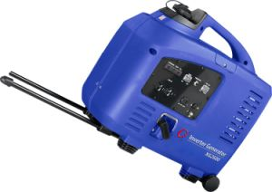 2600W Gasoline Digital Inverter Generators
