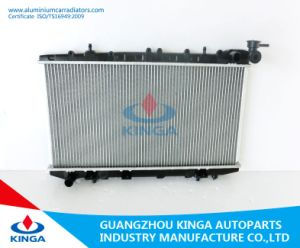 Efficient Cooling Car Radiator for Nissan Sunny B13′91-93 Mt pictures & photos
