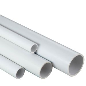 Best Quality 5 Inch PVC Pipe pictures & photos