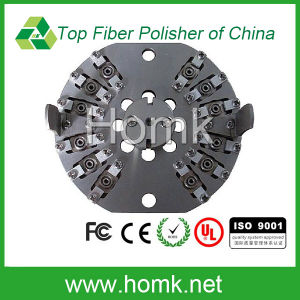 Fiber Optic Polishing Jig Fcpc-12 pictures & photos