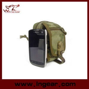 102# Army Tool Bag for Military Tactical Airsoft Phone Bag pictures & photos
