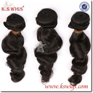 Most Fashionable Unprocessed Virgin Brazilian Hair pictures & photos