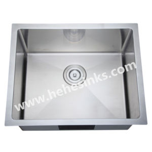 Single Bowl Handmade Sink, R10 Handcraft Sink, Kitchen Sink (HMRS2218) pictures & photos