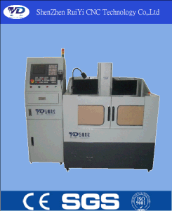 High Precision CNC Engraving Machine (RY650B)