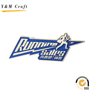 New Designed Customized Metal Lapel Pin for Promotion Gift pictures & photos