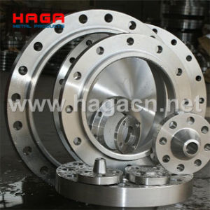 ANSI B16.5 Stainless Steel 304 316 Pipe Flange pictures & photos