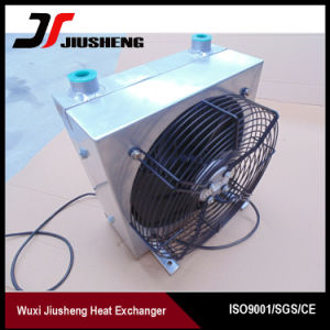 Wuxi Hydraulic Heat Exchanger for Hitachi pictures & photos