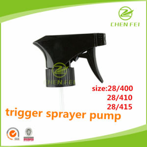 High Quality 28 410 Closure Plastic Spray Pump Head for Cleaner pictures & photos