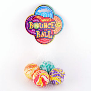 Children Toys Colourful Bouncing Ball for Sale (H9428005) pictures & photos