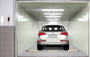 Vvvf Driving Car Elevator and Car Lift