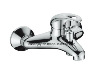 Wall Mounted Single Handle Bathtub Shower Mixer (H08-102) pictures & photos