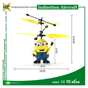 Wholesale Mini RC Helicopter for Child Toys pictures & photos
