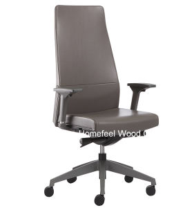 Modern Luxury Executive Leather Office Chair (HF-2P15A) pictures & photos