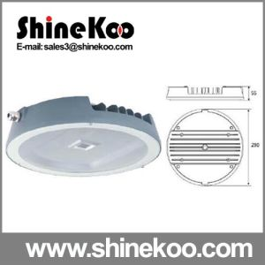 Round Glass Cover LED Lights Housing (SUN-GR-3) pictures & photos
