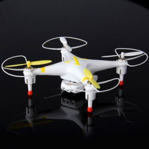 15130W-RC Quadcopter with 0.3MP Camera Smart Phone Controlled WiFi Real Time Video Transmission Fpv RC Aircraft pictures & photos