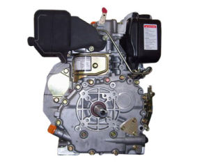4HP Diesel Engines, Air-Cooled Single Cylinder
