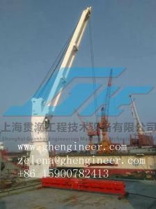 Marine Crane Deck Crane for Bulk Carrier pictures & photos