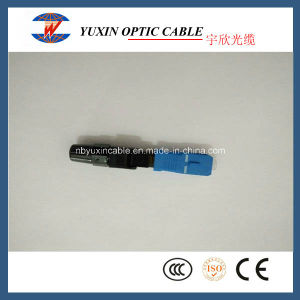 Sc Upc Fast Connector From China Factory