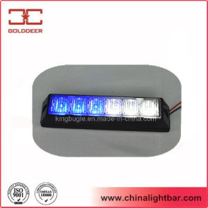 Waterproof IP67 6W LED Strobe Light Headlights (SL6241) pictures & photos