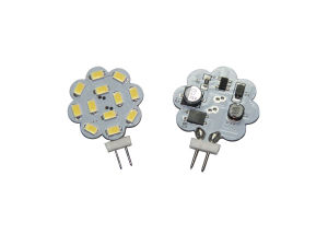 LED G4 Light Bulb 12SMD LED G4 Bi-Pin Plug Bulb pictures & photos
