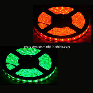12V LED Strips Light 30LED SMD5050 R/G
