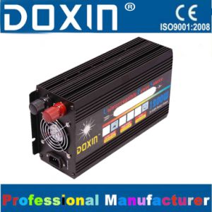 1200W DC AC charger inverter UPS factory inverter UPS power supply inverter pictures & photos