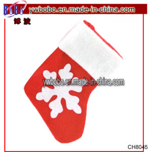 Christmas Wedding Party Supply Christmas Socking (CH8045) pictures & photos