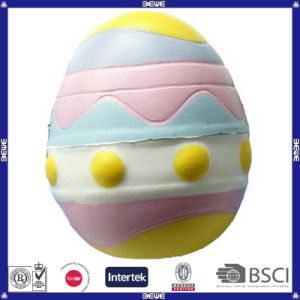 Chinese Supplier Good-Looking All Shapes PU Toy Egg pictures & photos