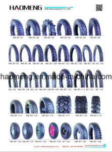 High Quality Coloured Bicycle Tire/ Road Bike Tyres pictures & photos