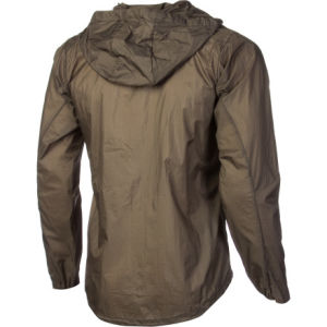 100% Polyester Lightweight Waterproof Sport Running Jacket pictures & photos