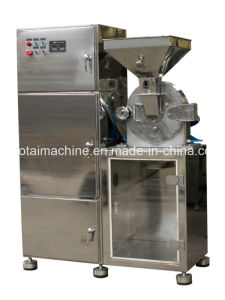New Type Stainless Steel Electric Spice Grinding Machine with Dust Collector pictures & photos