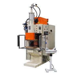Heron 12000j Capacitor Discharge Press Welding Machine