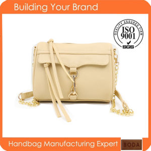 Women Wholesale Fashion PU Sling Bag (BDX-161024) pictures & photos