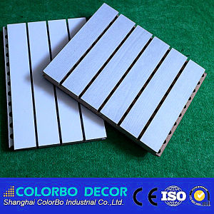 MDF - MDF Wood Panel 1220*2440mm Wooden Panel pictures & photos