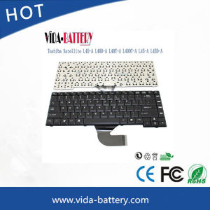 Laptop Keyboard/Mini Keyboard for Toshiba Satellite L40-a L40-AC05W1-Series pictures & photos