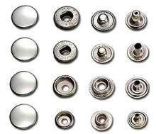 New Metal Snap Button for Garment pictures & photos