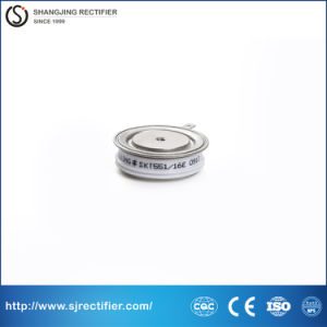 Semikron Type High Power Phase Control Thyristor pictures & photos