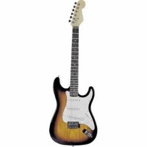 Ele Guitar (LAST-32)